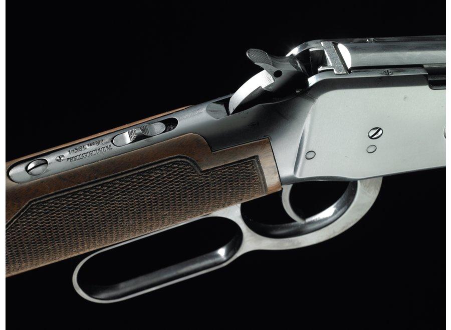 Winchester M94 Short Rifle 20''BBL 450 Marlin