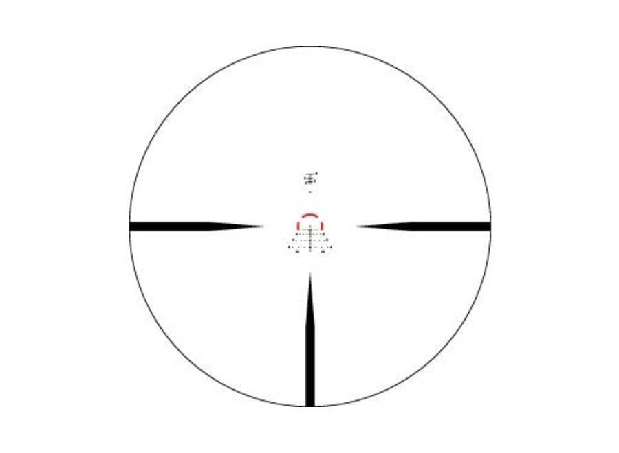 Vortex Strike Eagle 1-6x24 w/AR-BDC3 MOA