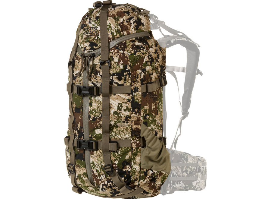 Mystery Ranch Pintler Bag Only