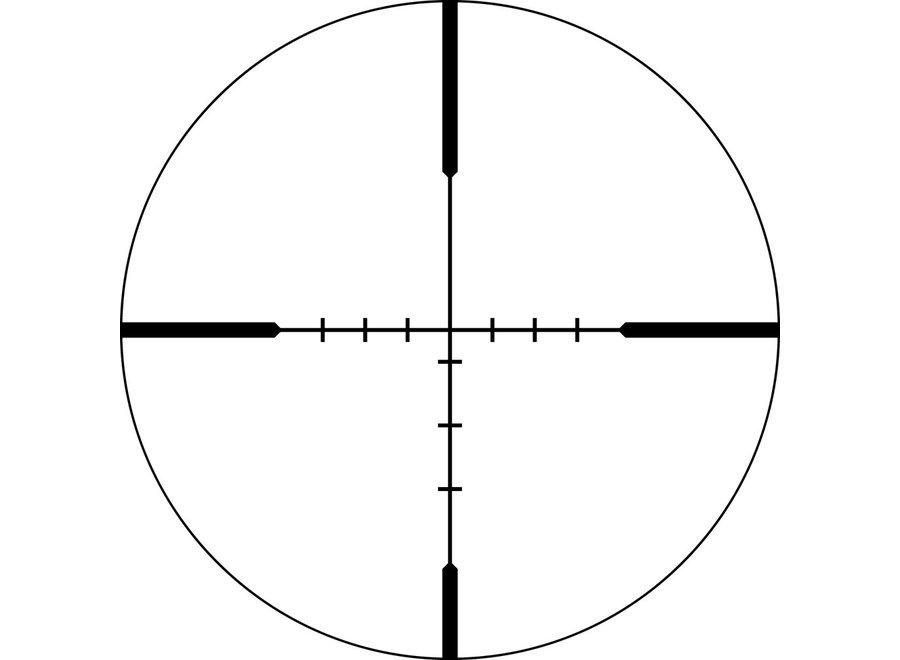 Vortex Diamondback 4–12x40 Riflescope With Dead-Hold BDC