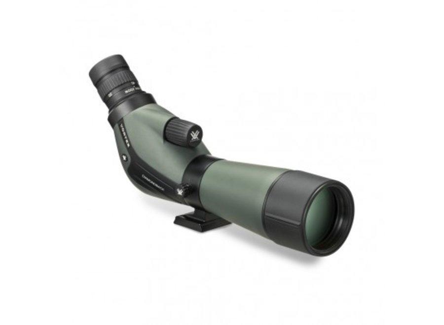 Vortex Diamondback 20–60x60 Angled Spotting Scope