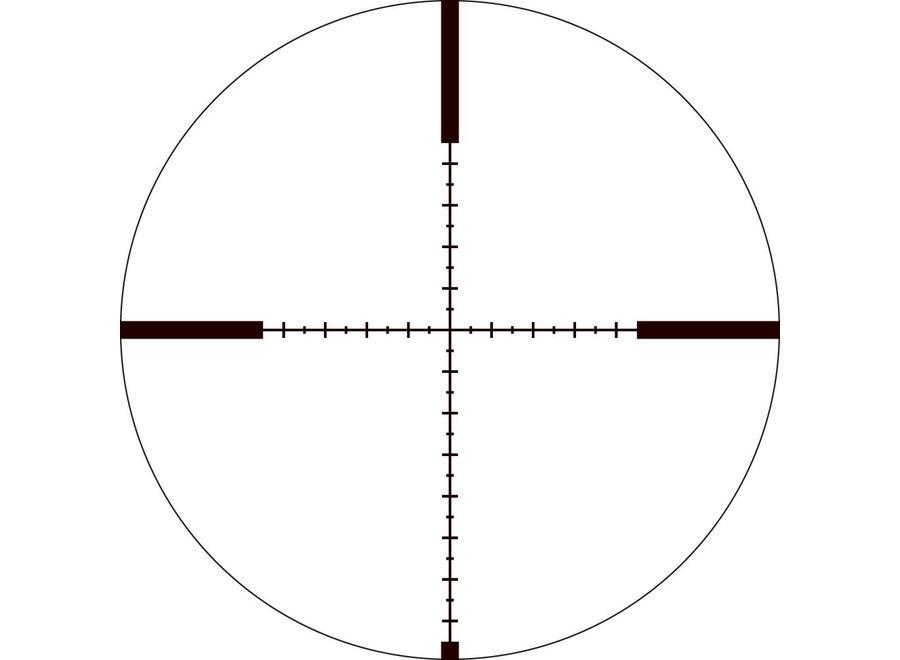 Vortex Diamondback Tactical 4-12x40 Vmr-1 Moa