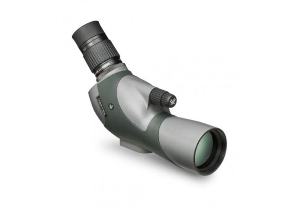 Vortex Razor HD 11–33x50 Angled Spotting Scope