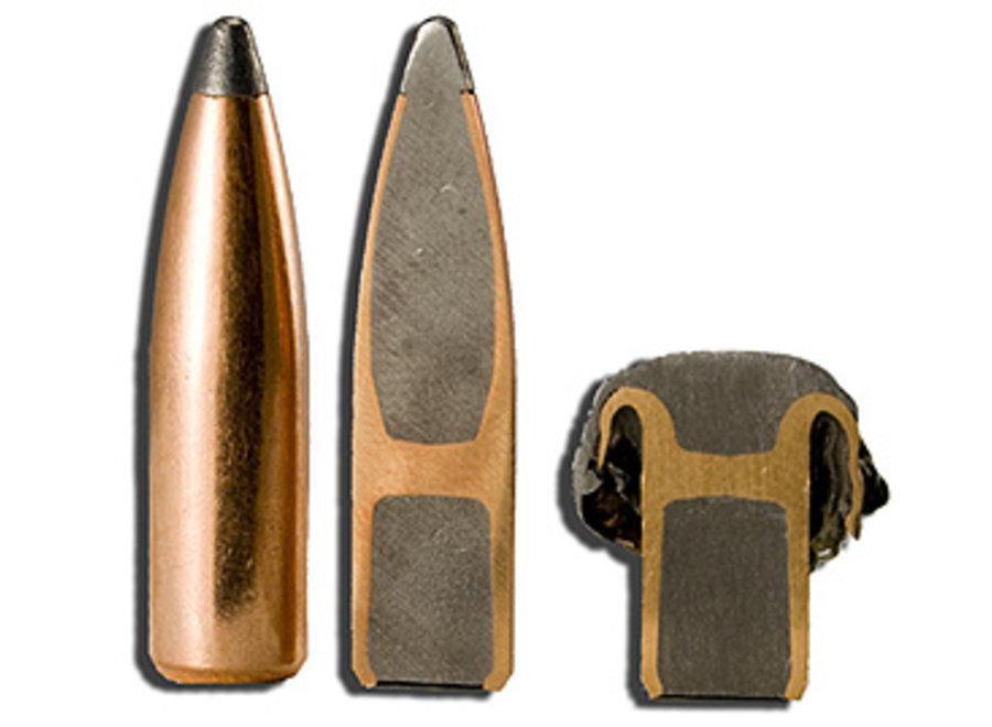 Nosler Partition Bullets