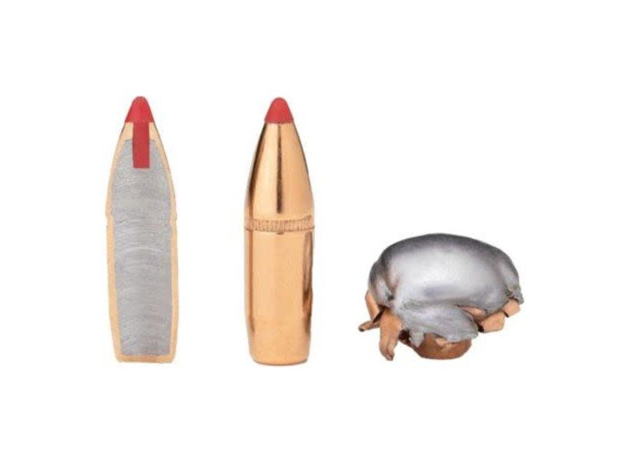 Hornady FTX Bullets