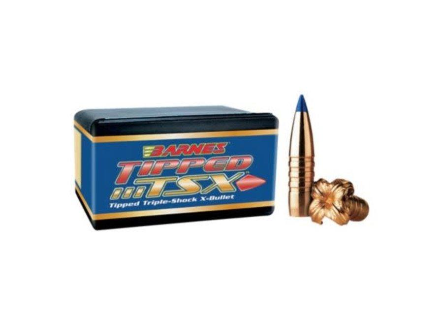 Barnes TTSX Bullets