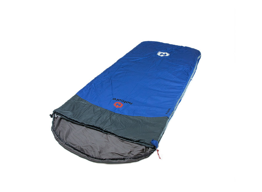 Hotcore R-200 Sleeping Bag Blue