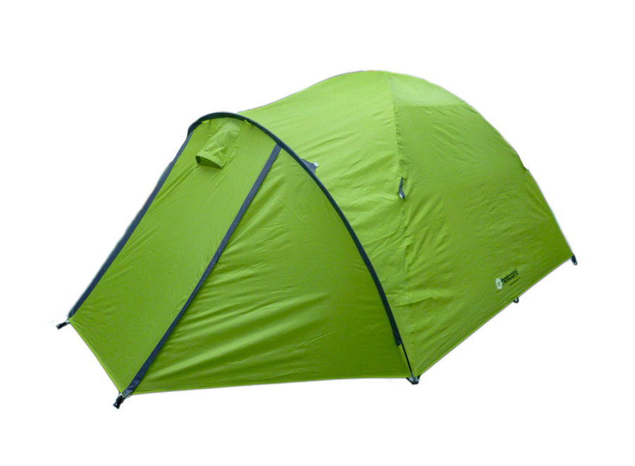 Hotcore Discovery 3 Tent Green