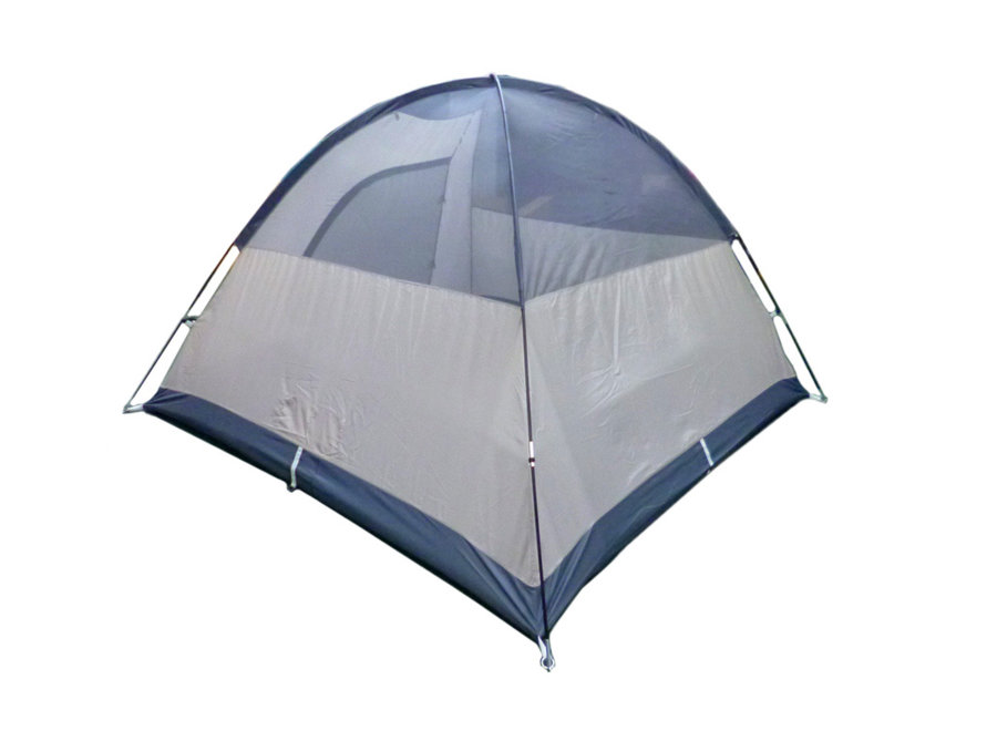 Hotcore Discovery 6 Tent Green