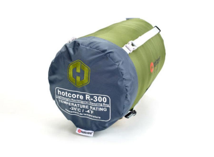 HotCore R-300 Sleeping Bag