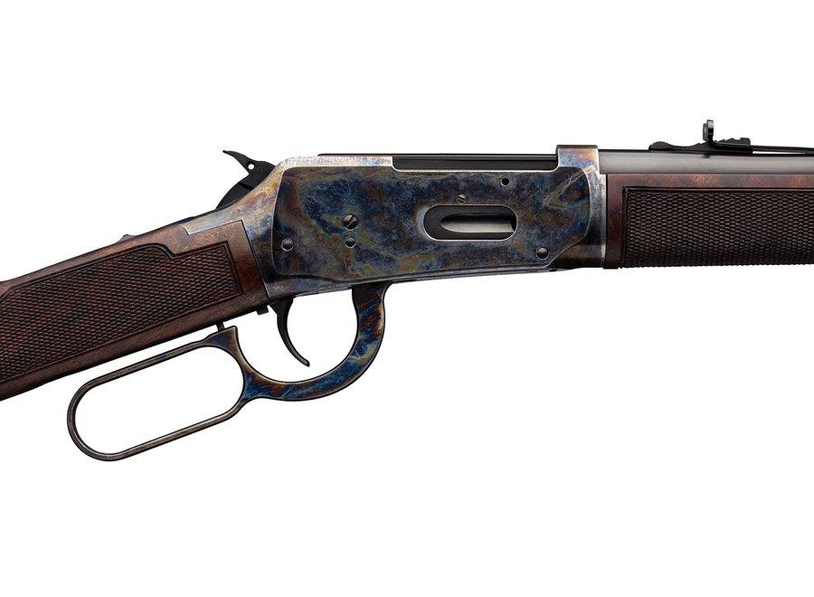 "Winchester Model 1894 Deluxe Short Rifle 20"" 30-30 Win."
