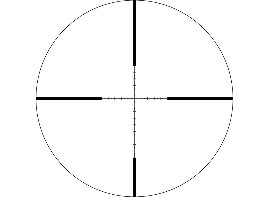Vortex Viper Hst 6–24x50 SFP Riflescope VMR-1 Reticle (MRAD)