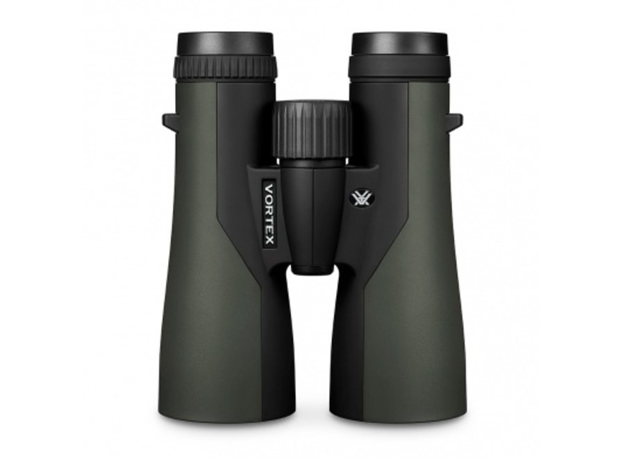 Vortex Crossfire 10x50 Binoculars w/Glasspak