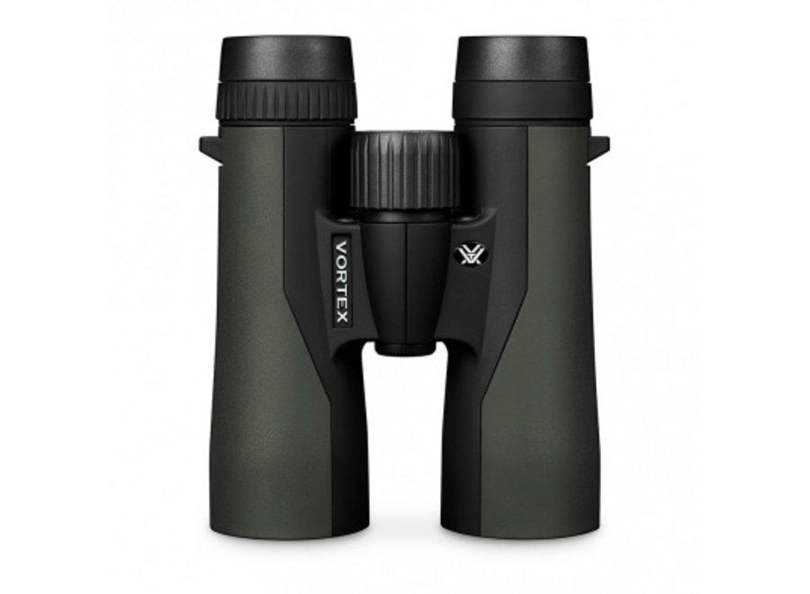 Vortex Crossfire 10x42 Binoculars w/Glasspak