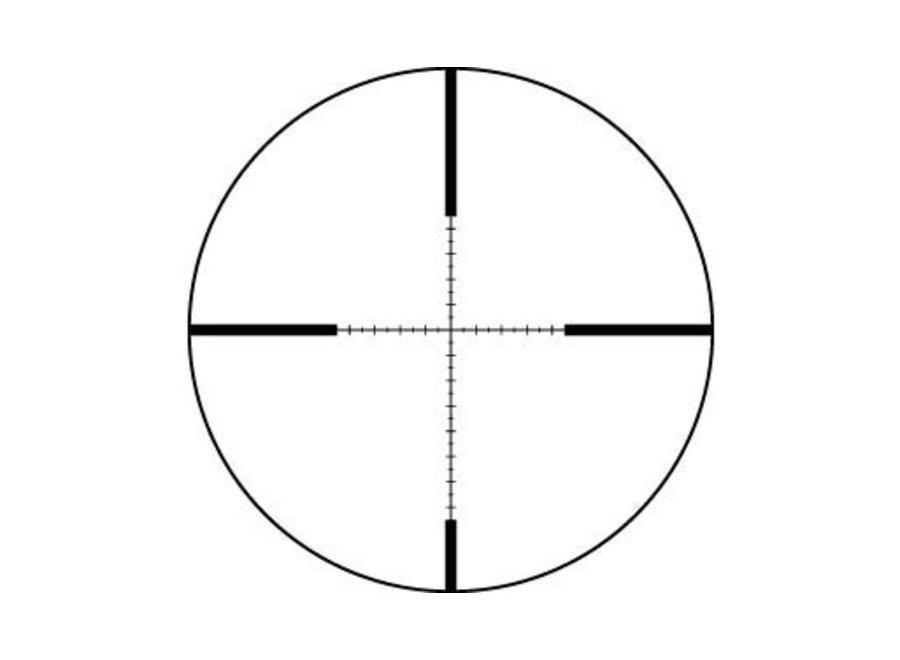 Vortex Viper VHS 4–16x44 Sfp Riflescope W/Vmr-1 Reticle