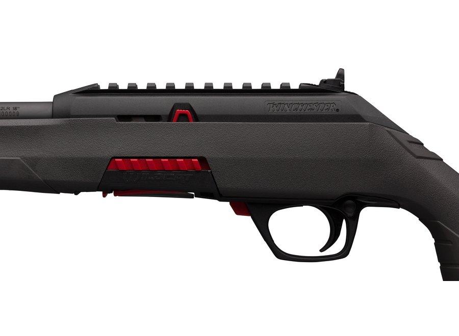 """Winchester Wildcat Semi-Auto Rifle 22LR, 18"""" BBL"""