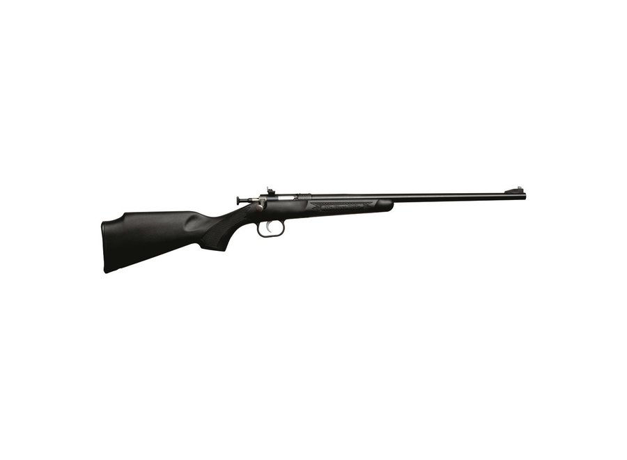 Crickett® Synthetic Stock Black 22LR