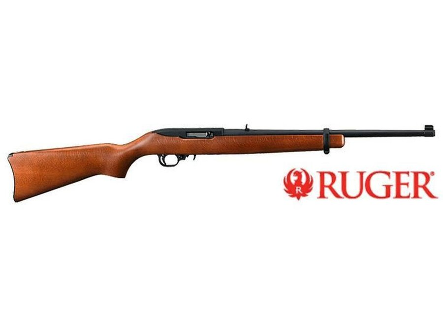 Ruger 10/22 RB 22LR
