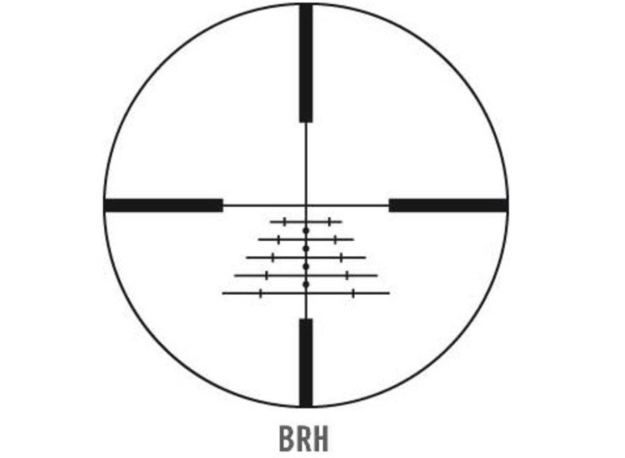 Swarovski Z6 2.5-15xx44 L BRH Rifescope