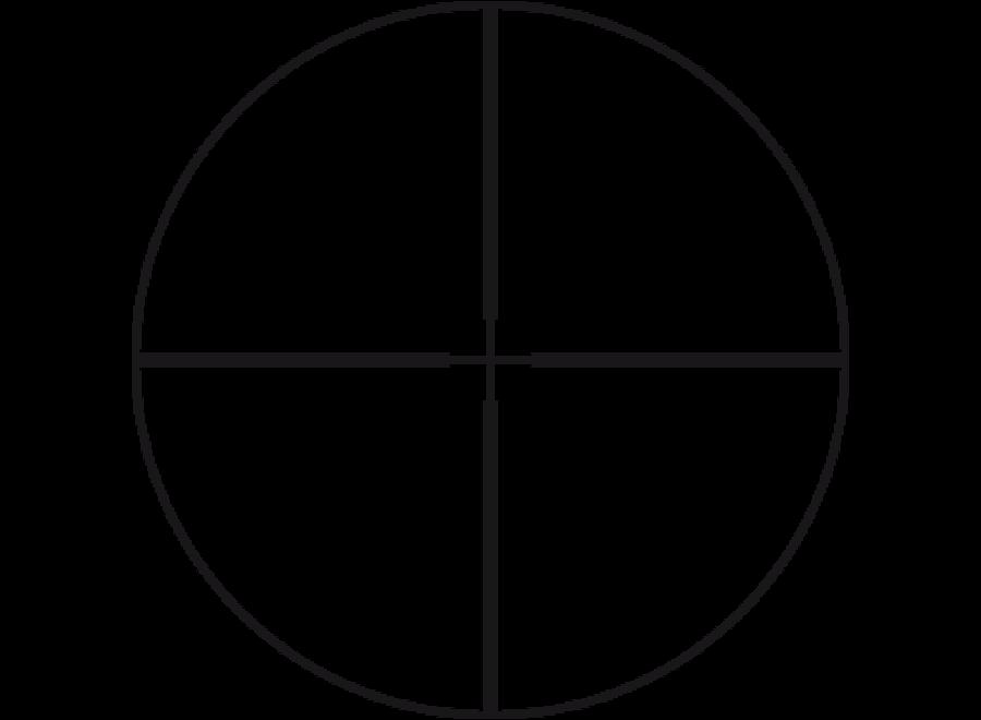 Swarovski Z3 4-12x50 Plex Riflescope