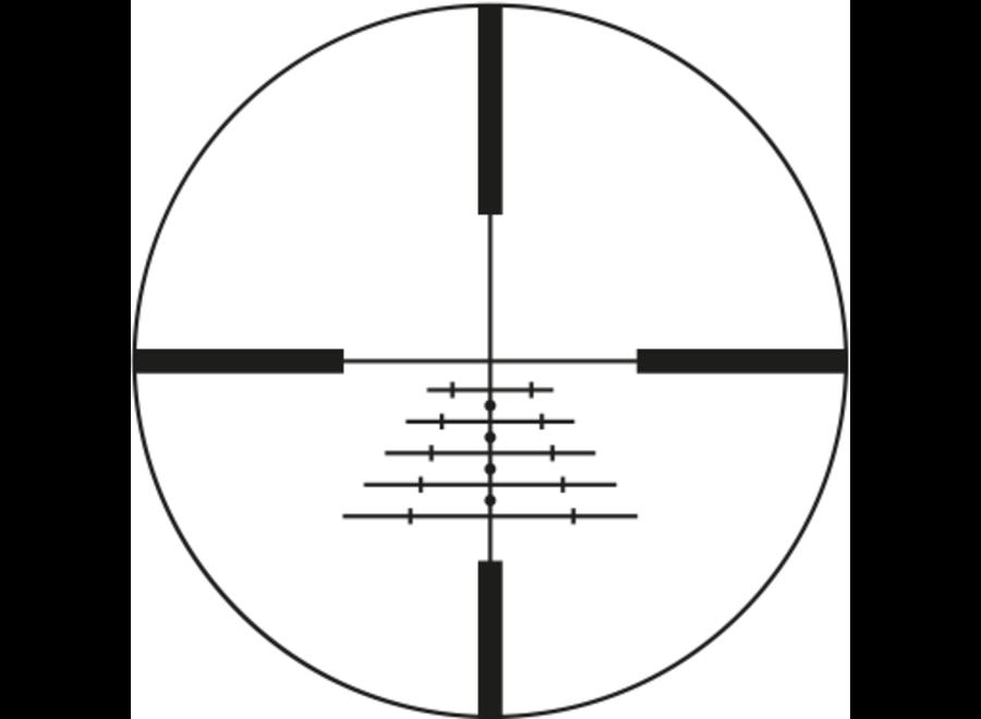 Swarovski Z3 3-10x42 L BRH Rifescope