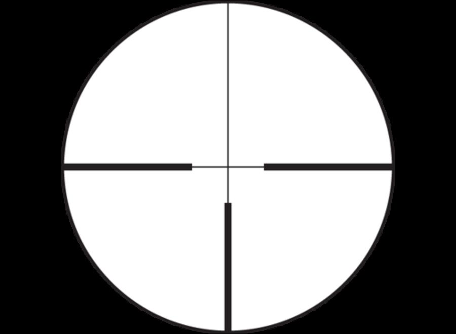 Swarovski Z3 3-10x42 4A Rifescope