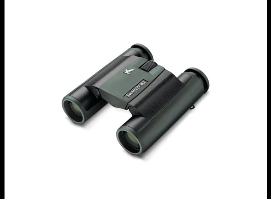 Swarovski Cl Pocket 10x25 Bino
