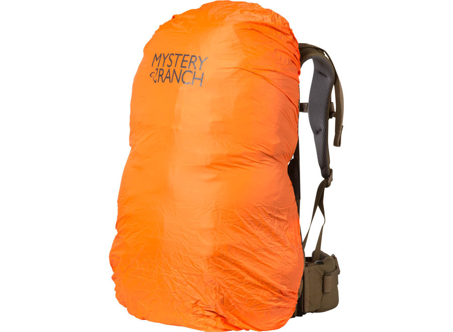 Mystery Ranch Pack Fly Med-Blaze Orange OS