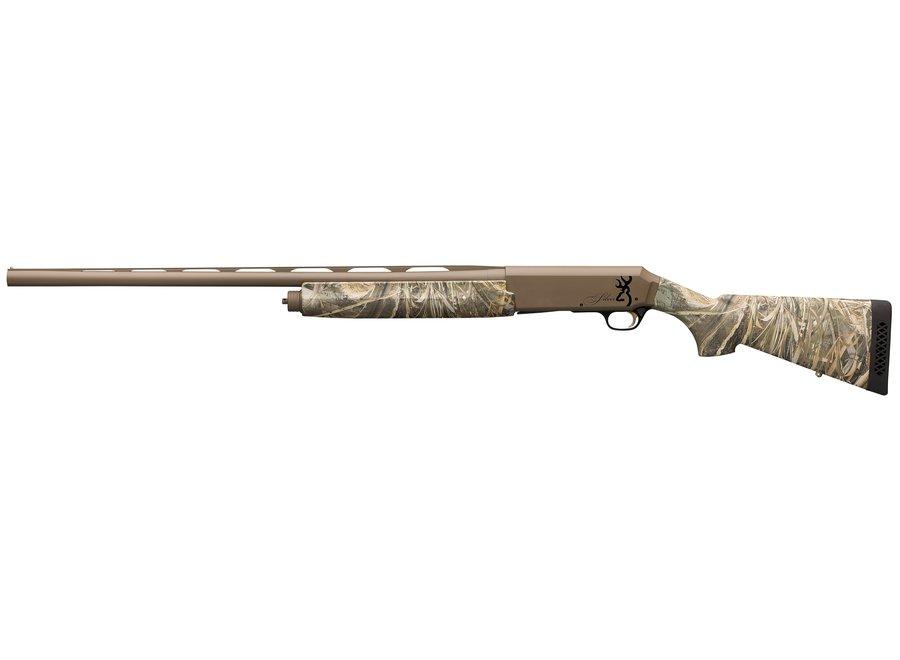 "Browning FLD MAX5 FDE 12ga Shotgun 3.5"" 28"""