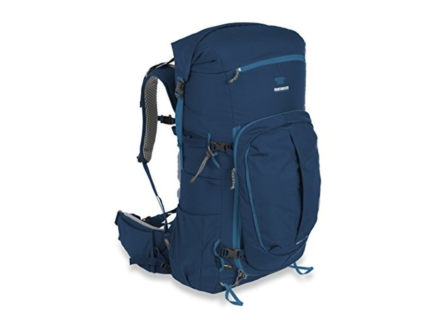 Mountainsmith Lariat 65 Blue