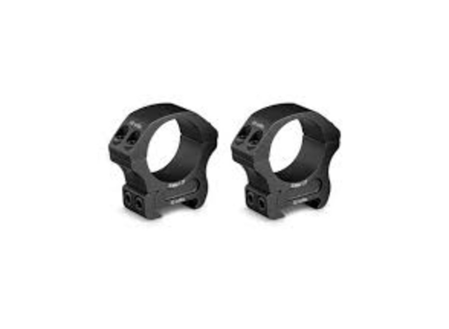 Vortex 30mm Pro Rings Low (set of 2)