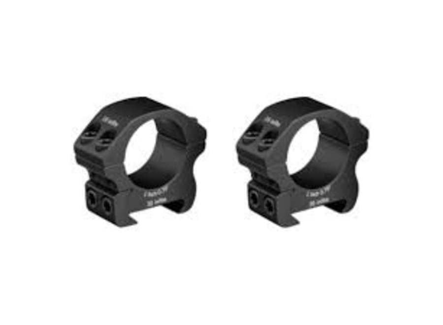 "Vortex 1"" Pro Rings Medium"
