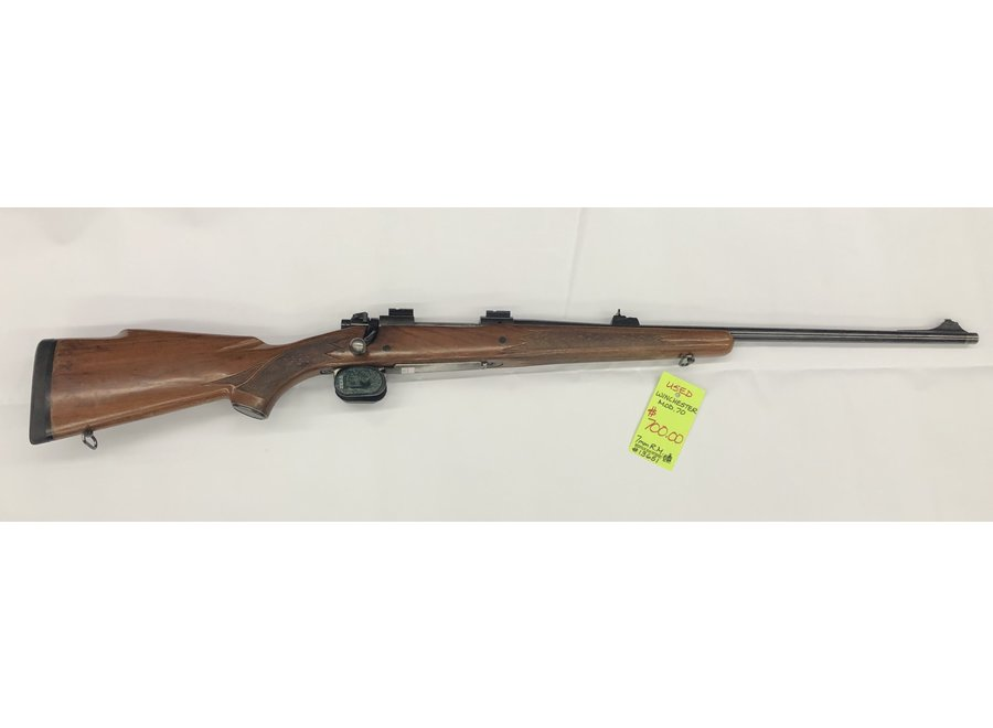 Used Winchester Model 70 7mm Rem. Mag.