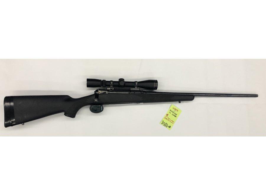 Used Savage 111 30-06
