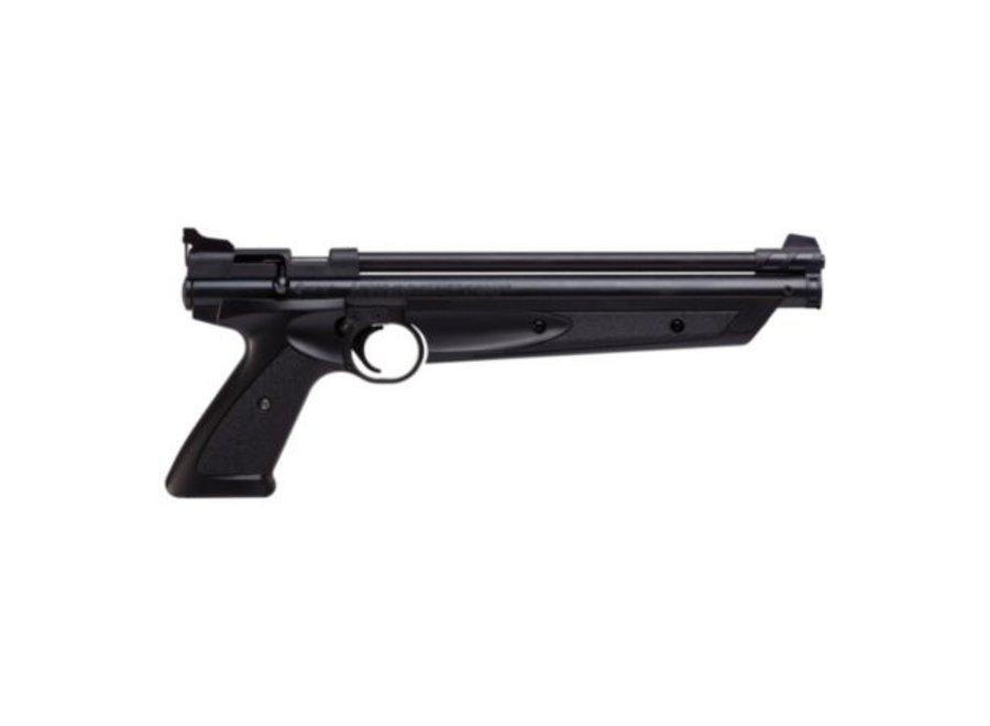 Crosman American Classic.177 Air Pistol 495 FPS