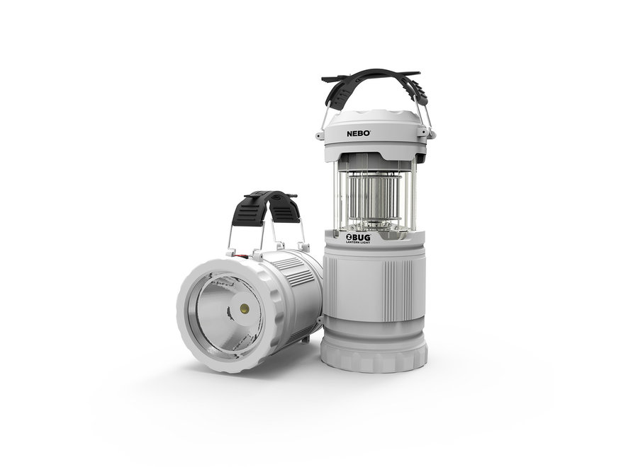 NEBO Z Bug Lantern & Light