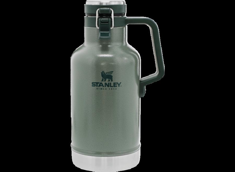 Stanley Vacuum Steel Growler