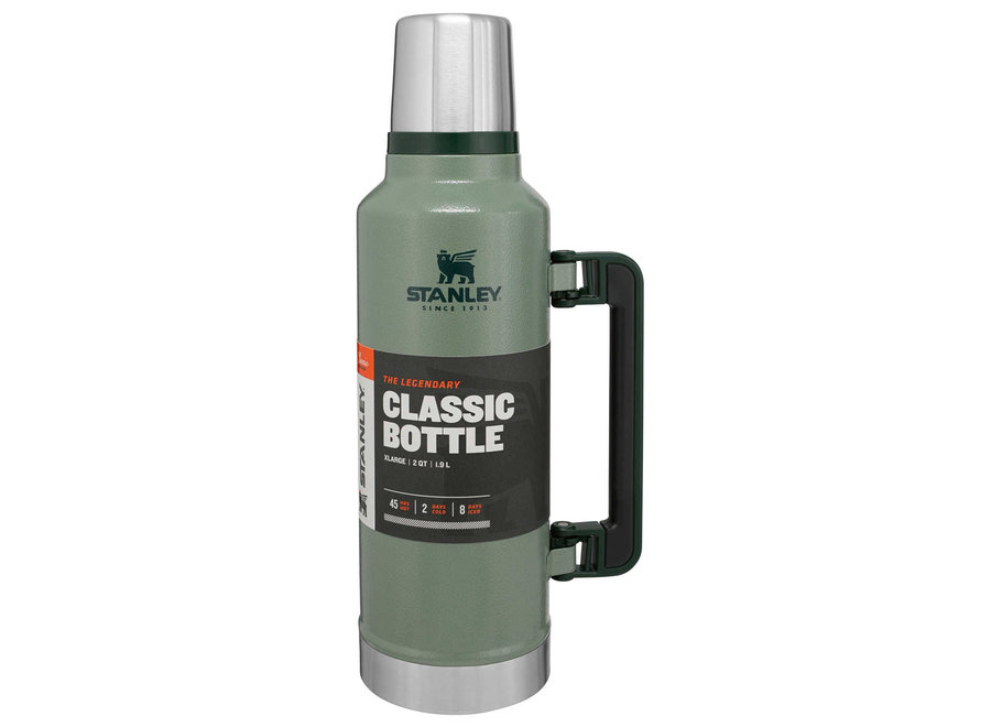 Stanley Classic Bottle X-Large 2 Quart
