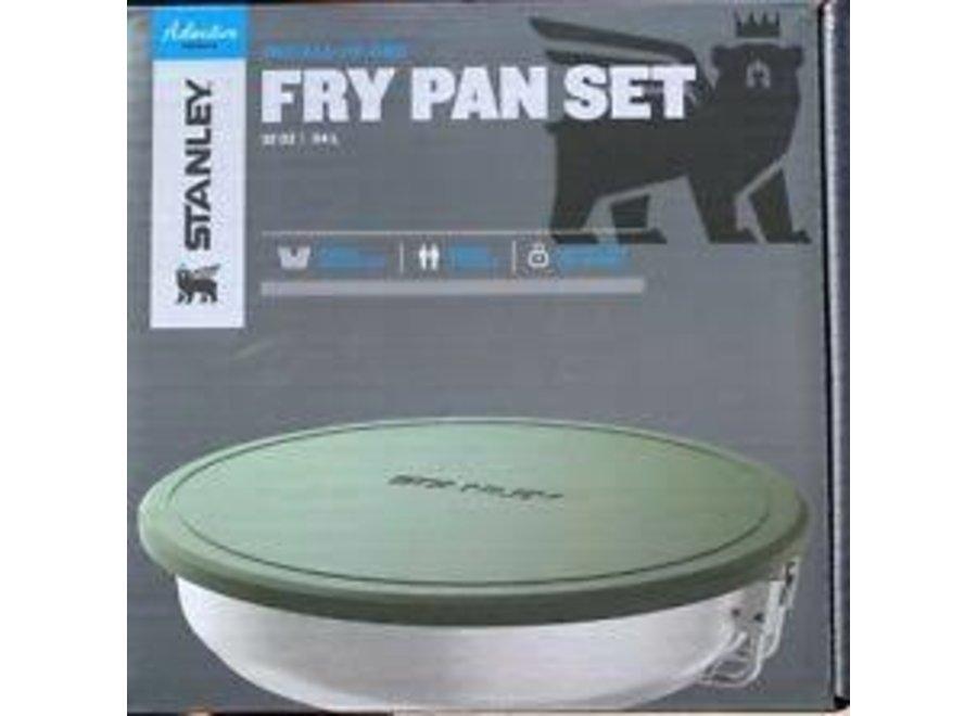 Stanley ADV 32Oz Fry Pan Set