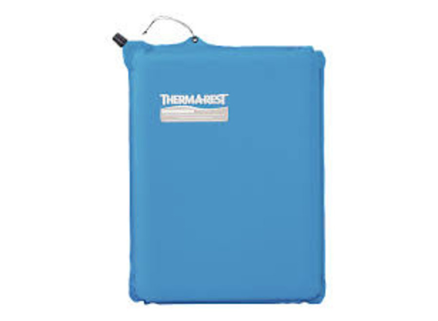 Thermarest Trail Seat Royal Blue