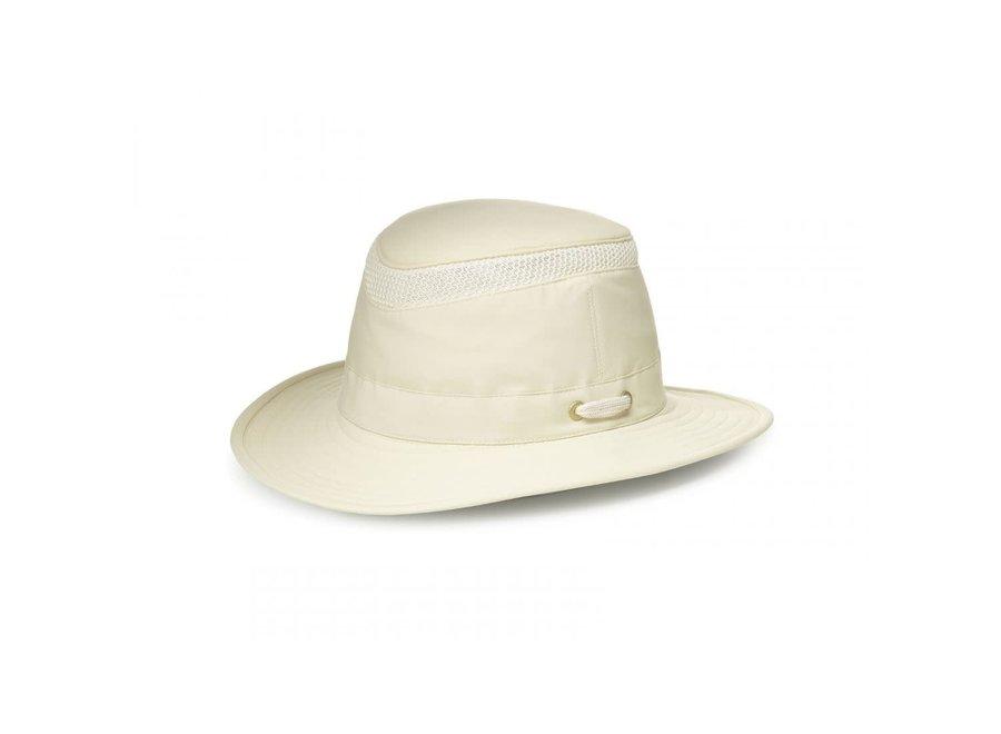 Tilley LTM5 Airflo Hat Natural Green