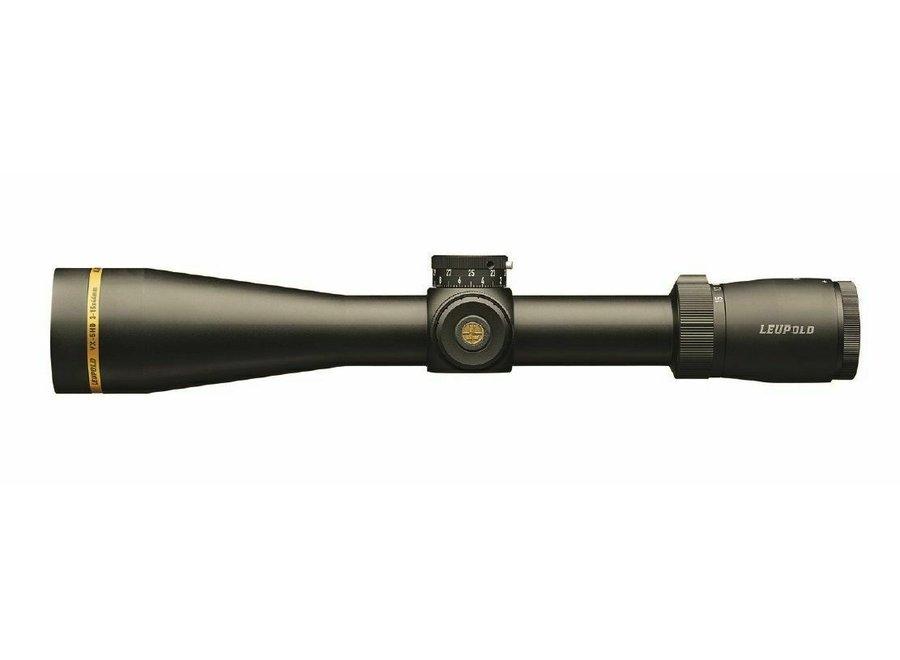 Leupold Vx-5 3-15x44 WindPlex CDS-ZL2 30mm