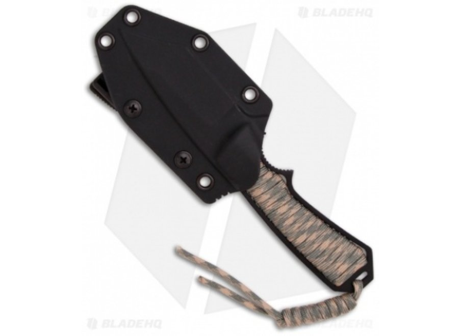 "Browning Black Label First Priority Fixed Blade Knife (2.875"" Black) 130BL"