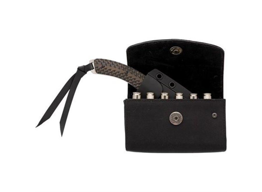 Browning 0236 Incase Nylon Fixed Blade Knife