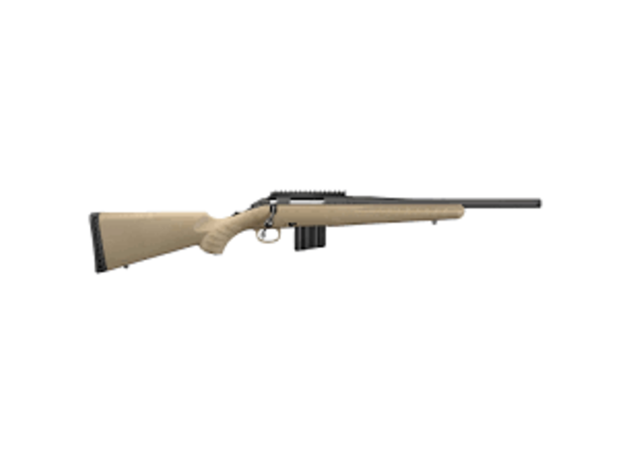 RUGER AMERICAN RANCH RIFLE 5.56 NATO