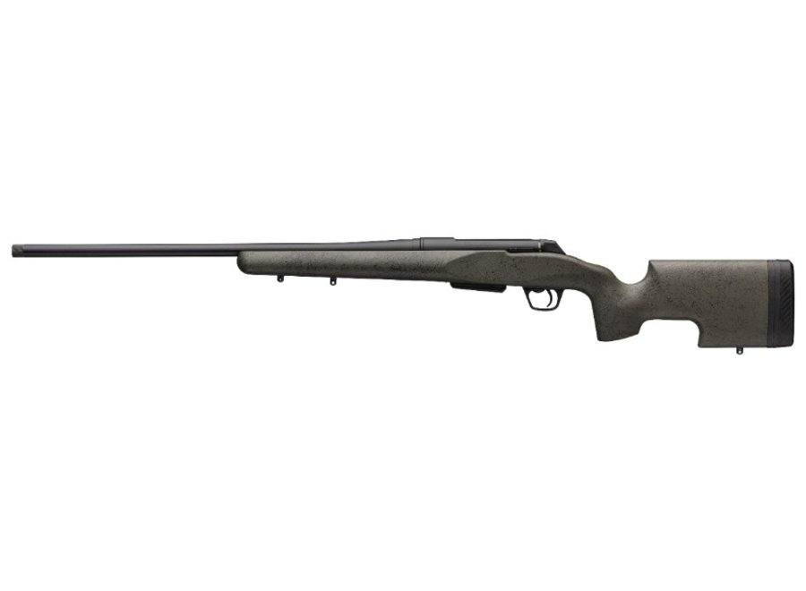 Winchester XPR Long Range Renegade 6.5 Creedmoor