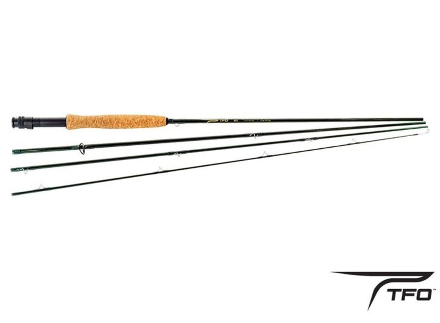 Tfo Nxt 9'0'' 6/7wt 4pc