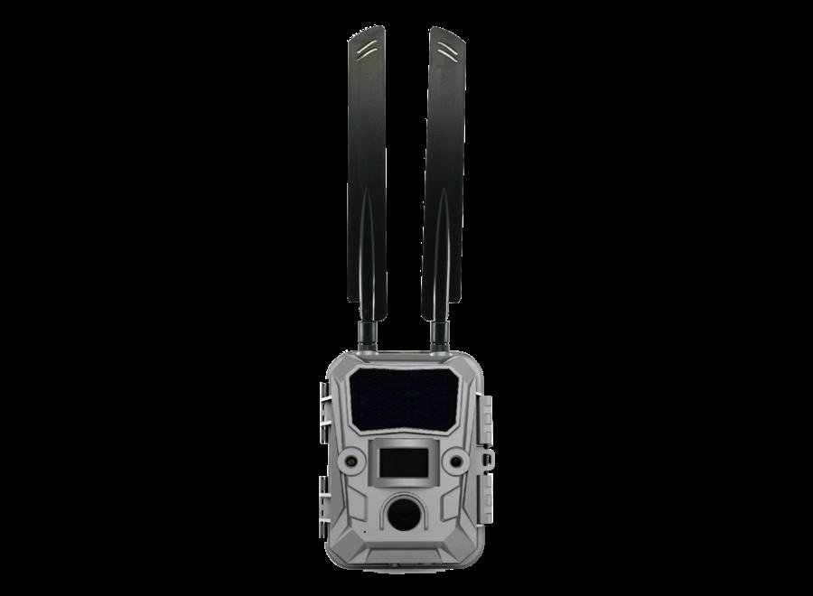Ridgetec Lookout 4G LTE Matte Grey Security