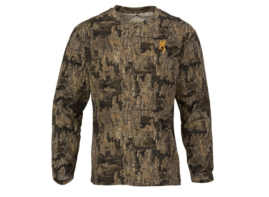 BROWNING LS TEE SHIRT WASATCH ESCAPE