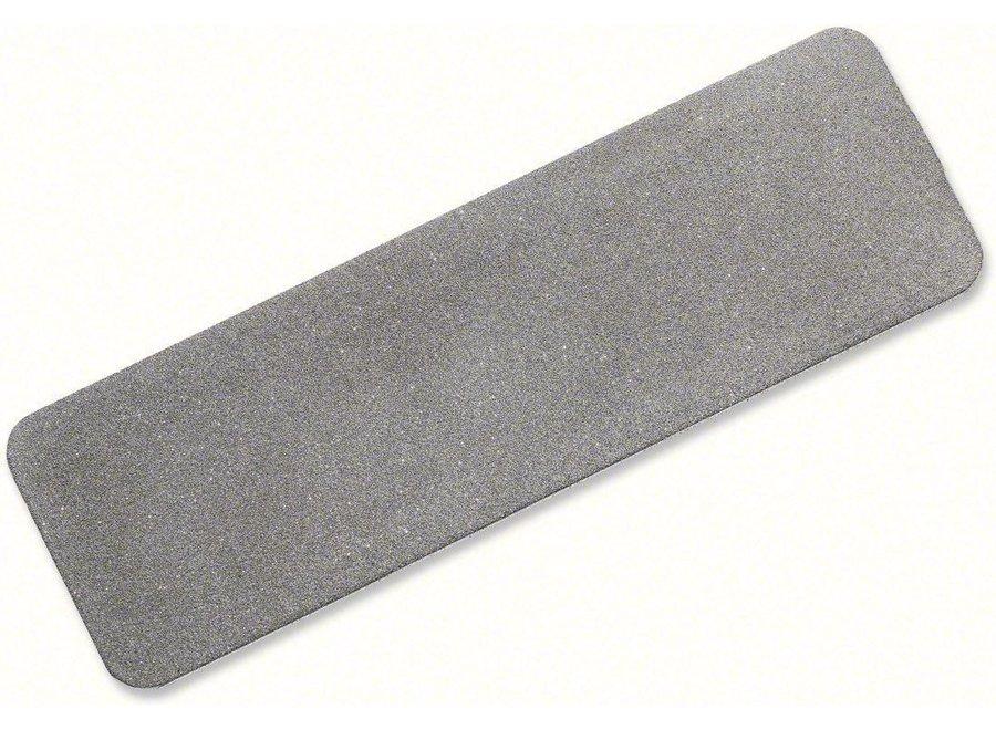 "Buck EdgeTek Dual Pocket Stone 4"" Diamond 2-Sided Sharpening Stone"